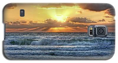 Gulf Waters Galaxy S5 Case