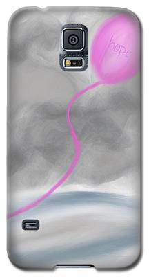 Hope Floats Galaxy S5 Case