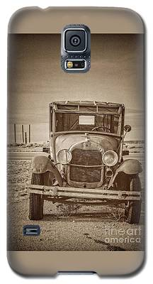 Jilted Jalopy Galaxy S5 Case