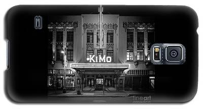 Kimo Theater Galaxy S5 Case