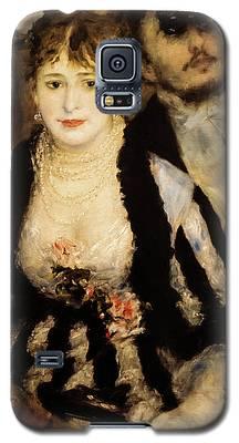 The Theatre Box Galaxy S5 Case