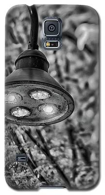 Lights In Town Galaxy S5 Case