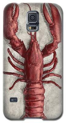 Lobster Galaxy S5 Case