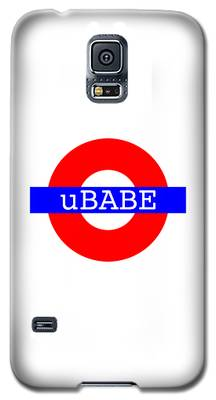 London Style Galaxy S5 Case