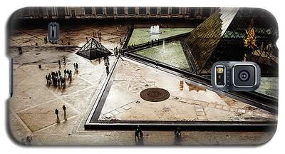 Louvre Galaxy S5 Case