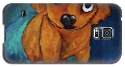 Love Bug Galaxy S5 Case
