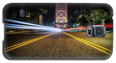 Love Is A Two Way Street Galaxy S5 Case