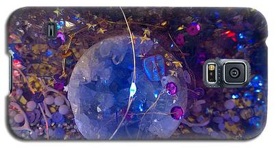 Man In The Moon Galaxy S5 Case