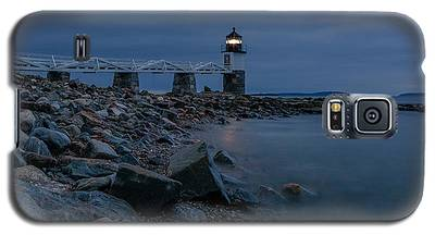 Marshall Point Just Before Dawn Galaxy S5 Case