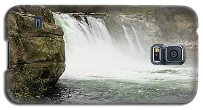 Maruia Falls Galaxy S5 Case