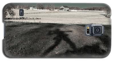 Mississippi Shadow Galaxy S5 Case