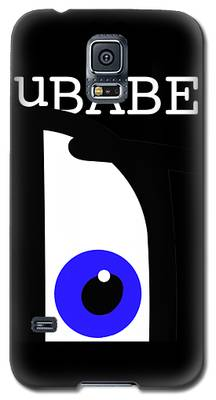 Night Of The Babe Galaxy S5 Case