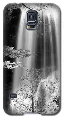 North Carolina Falls Galaxy S5 Case