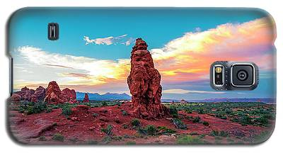 Not Just About Arches... Galaxy S5 Case