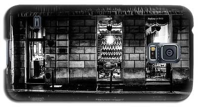 Paris At Night - Rue Bonaparte 2 Galaxy S5 Case