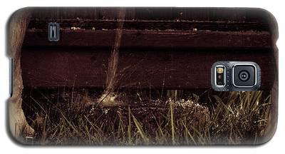 Relief Galaxy S5 Case