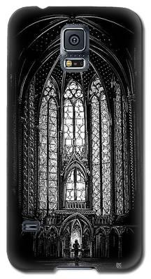 Sainte-chapelle Galaxy S5 Case
