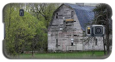 Spring Barn Galaxy S5 Case