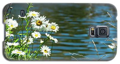Spring Daisy Galaxy S5 Case