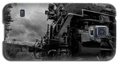 Steam Loco 765 Galaxy S5 Case