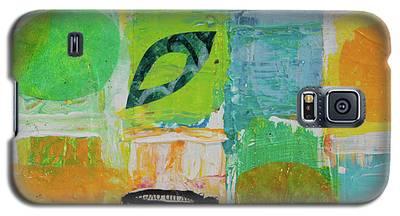 Tea Box 2 Galaxy S5 Case