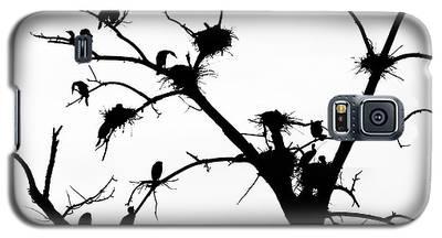 The Birds Galaxy S5 Case