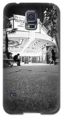 The Loner- Galaxy S5 Case