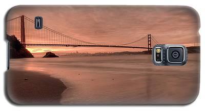 The Rising- Galaxy S5 Case