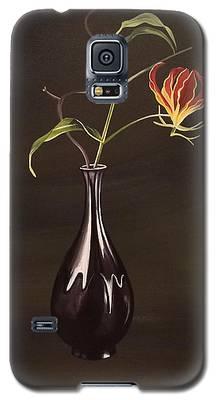 The Vase Galaxy S5 Case