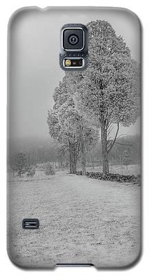 Three Sentinals Galaxy S5 Case