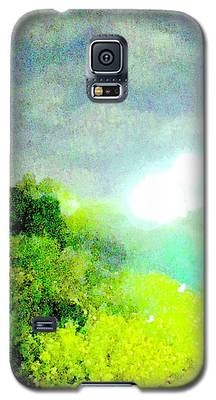 Three Sisters Galaxy S5 Case
