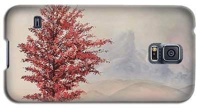 Tree Galaxy S5 Case