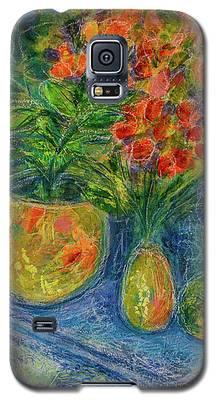 Trinkets Galaxy S5 Case