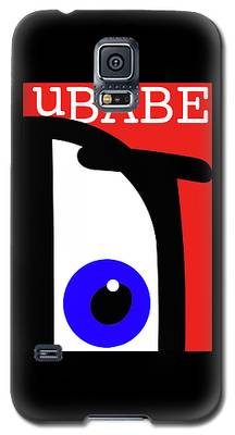 Ubabe French Galaxy S5 Case