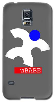 Ubabe Jazz  Galaxy S5 Case