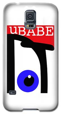 uBABE Galaxy S5 Case
