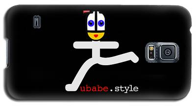 Ubae Style Runner Galaxy S5 Case