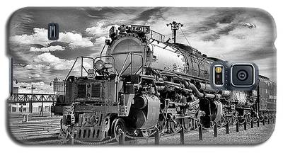 Union Pacific 4-8-8-4 Big Boy Galaxy S5 Case