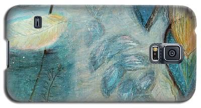 Winter Wish 1 Galaxy S5 Case
