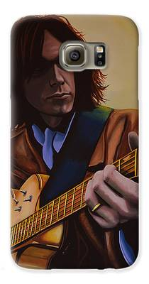 Neil Young Galaxy S6 Cases