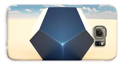 Aliens Galaxy S6 Cases