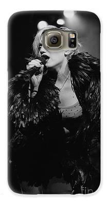 Gwen Stefani Galaxy S6 Cases