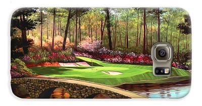 Golf Galaxy S6 Cases