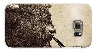 Buffalo Galaxy S6 Cases