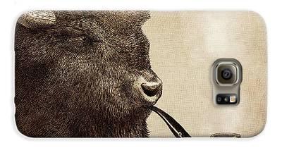 Bison Galaxy S6 Cases