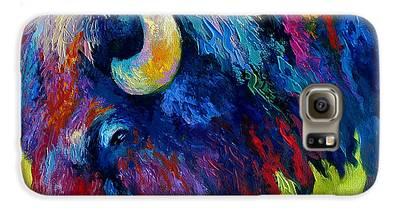 Mammals Galaxy S6 Cases