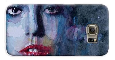 Lady Gaga Galaxy S6 Cases