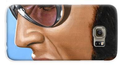 Elvis Presley Galaxy S6 Cases