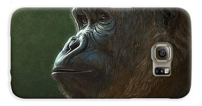 Gorilla Galaxy S6 Cases