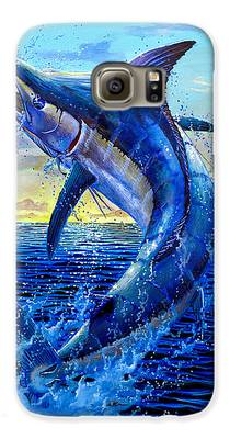 Swordfish Galaxy S6 Cases